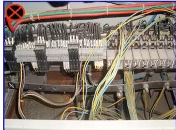 机电安装工程中容易犯的质量病