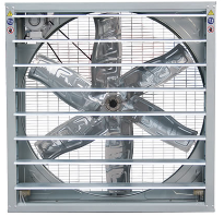 天仁机电负压风机安装使用注意事项