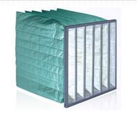 空气过滤器滤芯品质管控检测方法