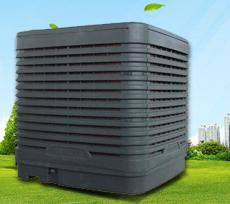 蒸发式冷风机优点
