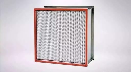 空气过滤器的分类、用途、特点