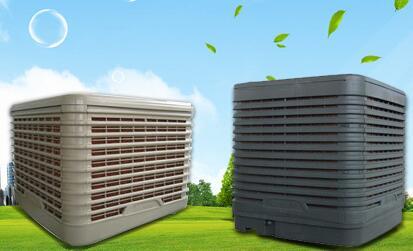 冷气机的选址适用场所