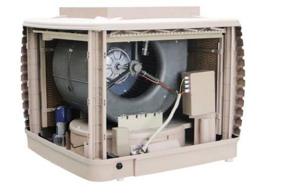 制药厂洁净厂房空调机的设计选用