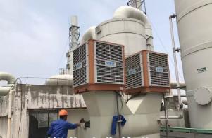 工厂降温用什么方法好,厂房车间降温有效方法总结