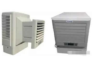 中国制冷展之蒸发冷却技术