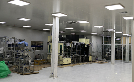 ESD防静电工程