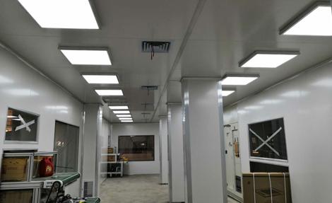 净化工程中洁净室的通风系统与设计方案