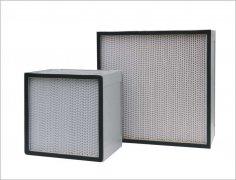 烟台空气过滤器各个零部件的保养