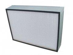 空气过滤器滤网的特点