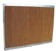 烟台工厂降温之湿帘冷风机排水阀漏水的原因和解决方法