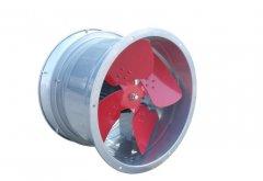 烟台风机厂家介绍排尘风机如何有效的清洗