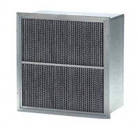 烟台空气过滤器的作用原理
