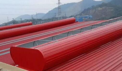 通风器在冶炼行业的重要作用