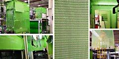 超级净化吸尘网的作用和应用